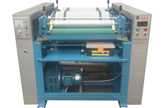 Double Extruder double mirror roller Laminating Machine